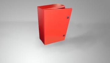 Cassetta IP 55 Serie AD