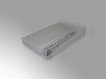Cassetto ottico 2HE