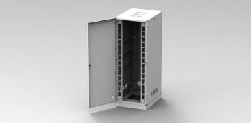Armadio porta Cieca Mod. DINAMIC Larg. 800