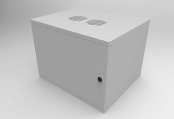 Box a muro Porta Cieca serie LIGHT