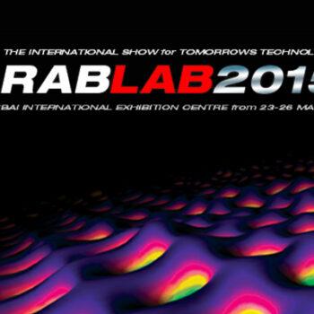 ARABLAB 2015