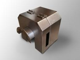 Carter INOX per protezione macchinari