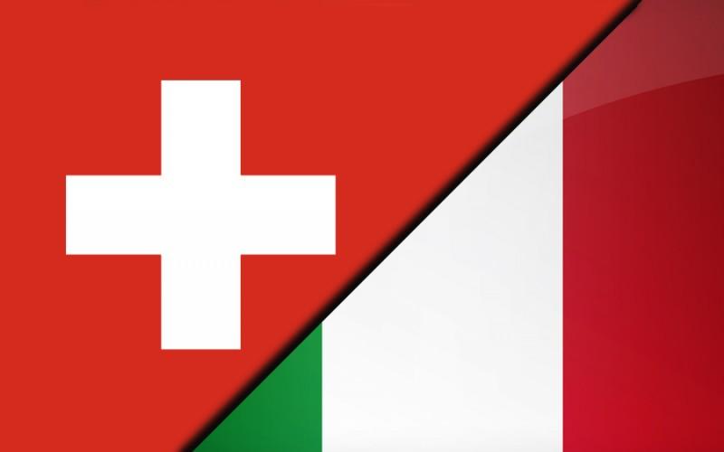 Joint venture Svizzera