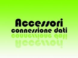 Accessori connessione dati