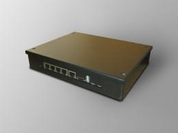 Cassetta porta schede hub hdmi
