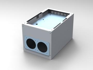Box elettronica