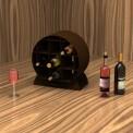 Cantinetta per vini 1