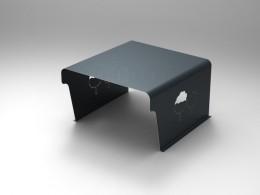 Casetta per robot tagliaerba light Black Forest
