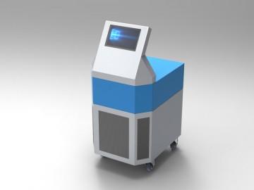 Apparecchiatura elettromedicale