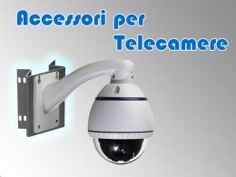 Accessori per telecamere