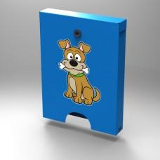 Dispenser sacchetti per cani Mod. Slinky