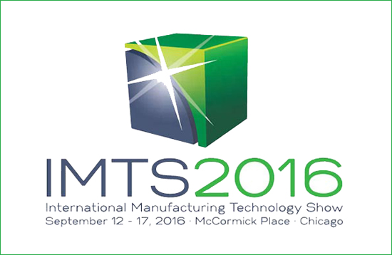 IMTS 2016 – International manufacturing technology show
