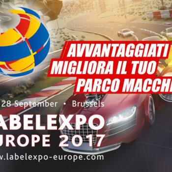 LABELEXPO – Europe 2017