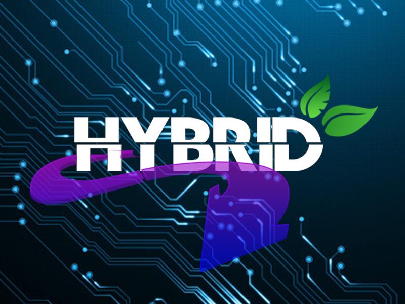 "Hybrid World – CAM dice ""Presente"""