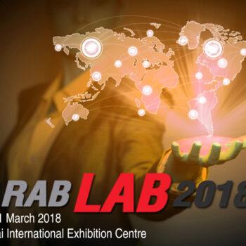 ARABLAB 2018 International Show