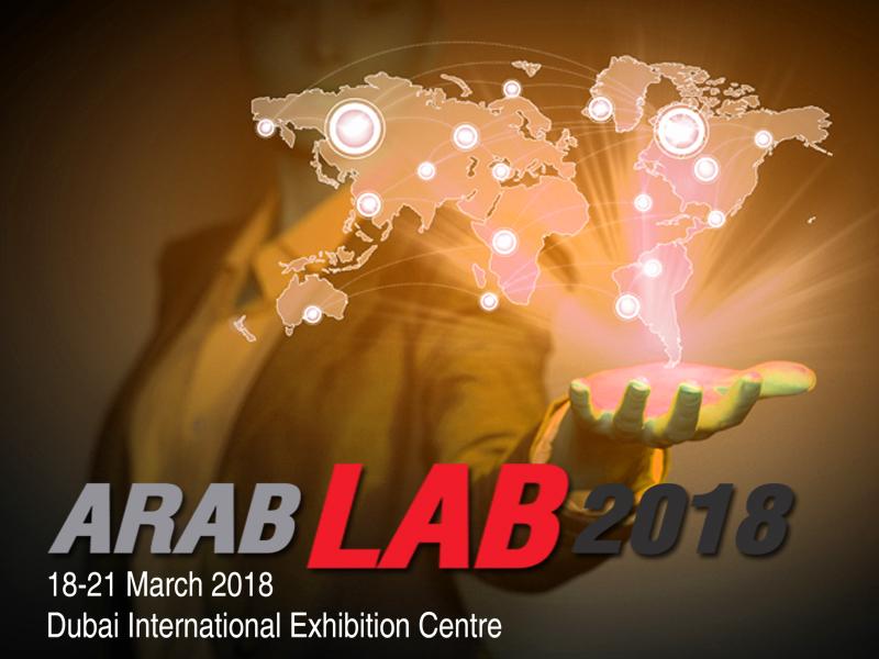 <BR>ARABLAB 2018 International Show