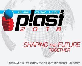 <br>Plast 2018 – Fiera Milano RHO
