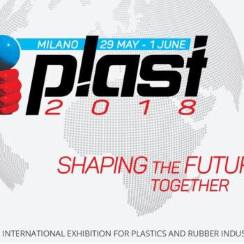 Plast 2018 – Fiera Milano RHO