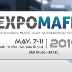 <br>Expomafe 2019
