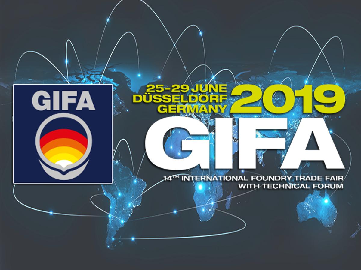 GIFA 2019 – Messe Düsseldorf