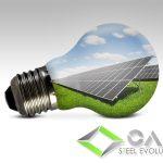 <br>Il fotovoltaico per l'industria 4.0