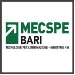MECSPE – BARI 2019