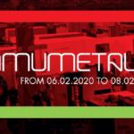 Samuexpo 2020 – Salone nuove tecnologie lavorazione dei metalli