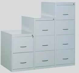 Classificatore per uffici a 2-3-4 cassetti