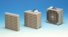 Alfa M3/H sistemi di ventilazione