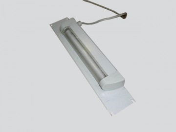 Kit lampada con interruttore 8W