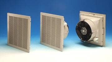 AlfaBP M3/H sistemi di ventilazione