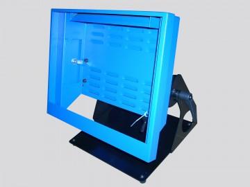Consolle porta monitor