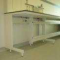 Arredamento per laboratori 2