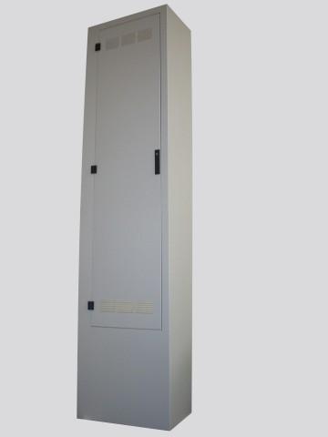 Armadi contatori con porta singola