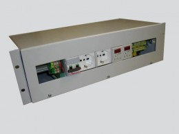 Rack Power box