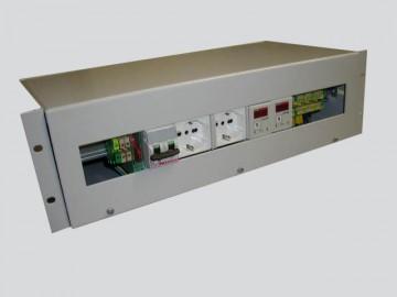 Rack Power box