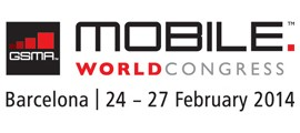 Telecom World Congress 2014 Londra
