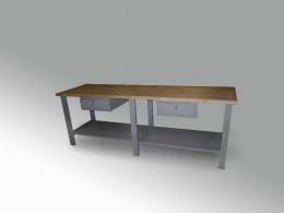 Banchi Da Lavoro Per Elettronica : Banchi da lavoro archives cam arredamenti metallici e strutture