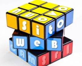 Scopri il nuovo Sito Web