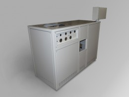 Quadro elettrico customizzato