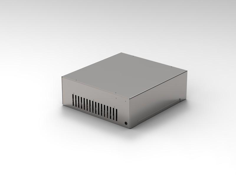 Contenitore inox per fornetti elettrici cam arredamenti - Fornetti elettrici ...