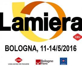 <br>Lamiera &#8211; Bologna 2016