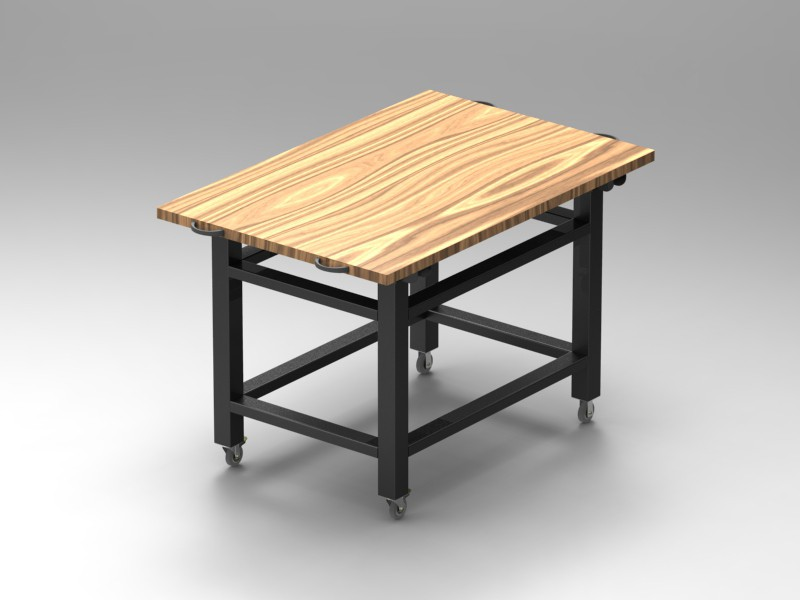 Tavolo Da Lavoro Per Website : Banchi da lavoro archives cam arredamenti metallici e strutture
