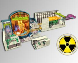 CAM Srl entra a far parte del settore Nucleare