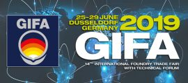 <br>GIFA 2019 &#8211; Messe Düsseldorf
