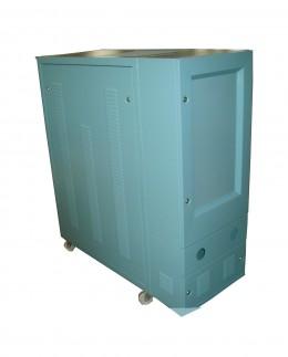 Telai per frigoriferi industriali
