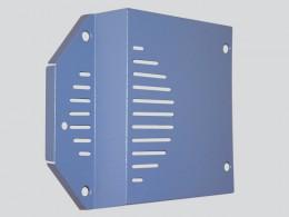 Carter protezione macchinari carpenteria